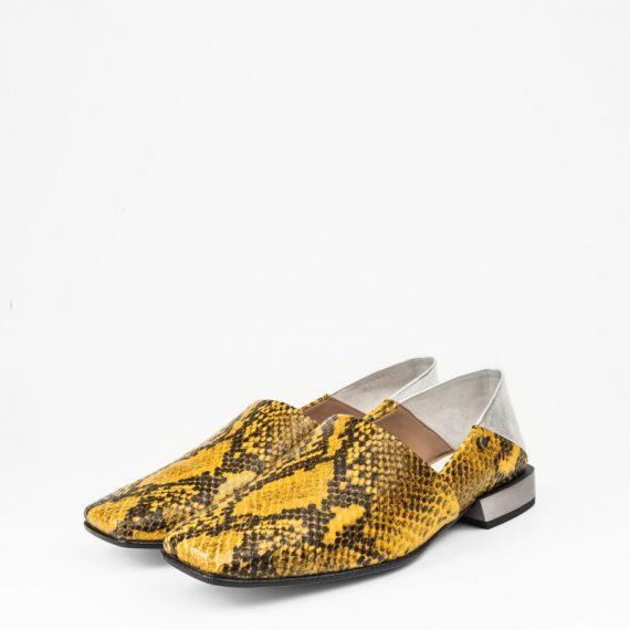 Baucha Serpiente Amarilla 34