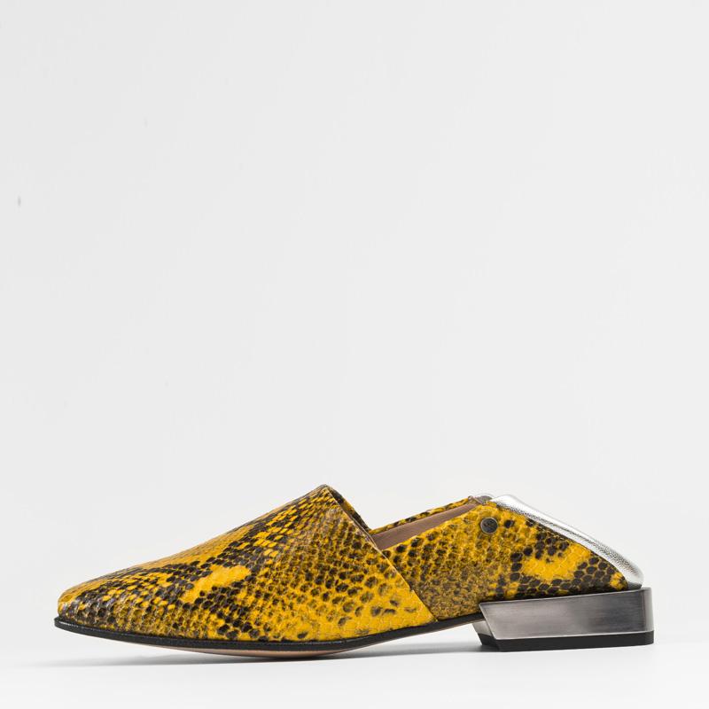 Baucha Serpiente Amarilla 02